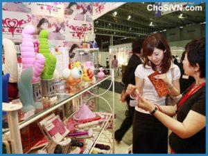 đầu tư mở shop bao cao su đồ chơi tình dục lợi nhuận cao